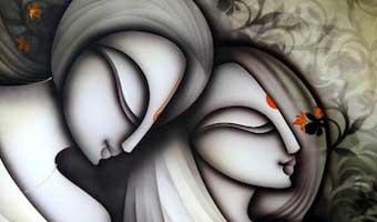 মরিস ব্লাঁশোর গল্প 'দিনটার পাগলামি'