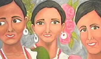 আব্দুল গণি হাজারীর কবিতা 'কতিপয় আমলার স্ত্রী'