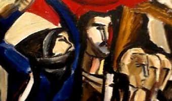 তুহিন খানের কলাম 'বিপ্লবের শত্রু-মিত্র'