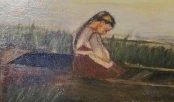 সদীপ ভট্টাচার্যের উপন্যাস 'উপোষী মেঘ'