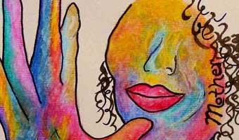 সাইদুল হকের কলাম 'ভাষা'