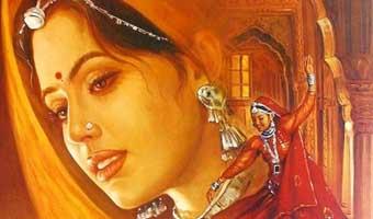 হরিনারায়ণ চট্টোপাধ্যায়ের গল্প 'বাঈজী'