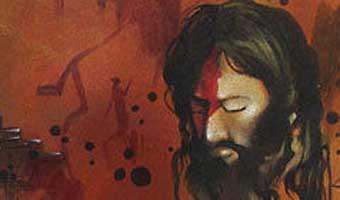আজহার ফরহাদের নির্বাণগল্প 'পাথর ও শক্তি'