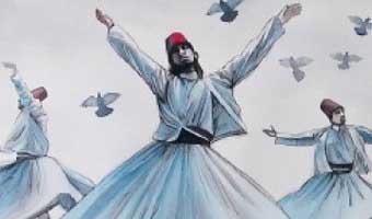 মাহবুব পিয়ালের প্রবন্ধ 'আধ্যাত্মিকতা, পাগলামি ও জ্ঞান সাধনা'