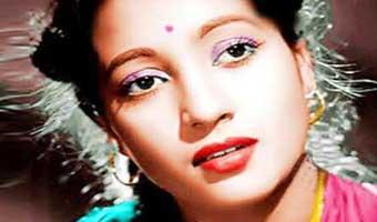 কিংবদন্তি অভিনেত্রী সুচিত্রা সেনের আজ জন্মদিন