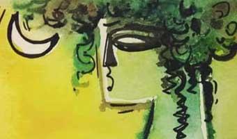 দুর্বারের গল্প 'বলদবৃত্তান্ত'