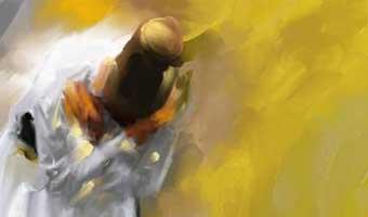 প্রাচ্য তাহেরের পাঁচটি দরবেশি কিস্সা