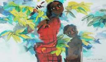 শামীমা জামানের গল্প 'কীটপতঙ্গ দিন'