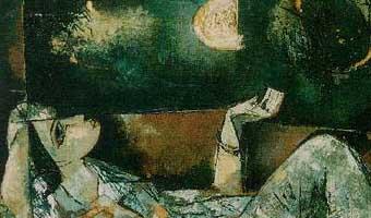 সুলতানা পারভিনের গল্প 'স্বপ্নপূরণের শাস্তি'