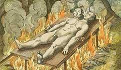 আবু তাহের সরফরাজের গল্প 'গোধূলির জাদুকর'
