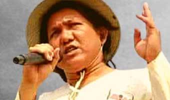 কবি খেট থি-কে হত্যার প্রতিবাদে আজ শাহবাগে কবিতাপাঠ