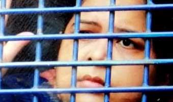রহমান মুফিজের গদ্য 'রোজিনা ইসলামের উপর এই নিপীড়ন কেন'