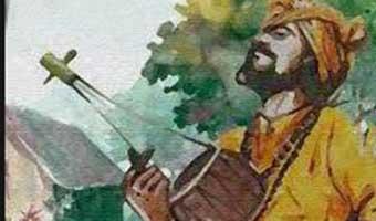 বাউল সাধক উকিল মুন্সীর আজ জন্মদিন