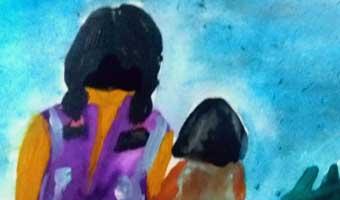 রওশন আরা মুক্তার গল্প 'অলৌকিক লবঙ্গ'
