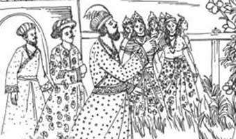 দক্ষিণারঞ্জন মিত্র মজুমদারের রূপকথা 'সাত ভাই চম্পা'