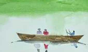 তানজিনা আক্তার দিপার আত্মস্মৃতি 'স্মৃতির পাতায় নৌকাভ্রমণ'