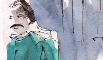 সানোয়ার রাসেলের গল্প 'রমিজের কপাল'