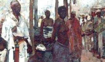 আর্জেন্টিনায় কালো মানুষ নিধন প্রকল্প