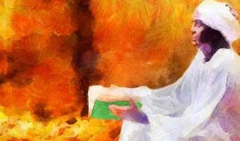 সাধুর ইসলাম বনাম ইসলামের সাধু