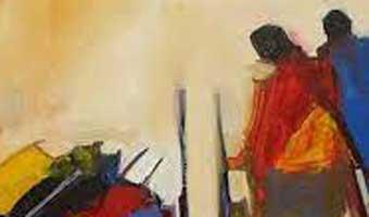 এহসান হাবীবের গদ্য 'গভীর বনের শান্ত পরিযায়ী'