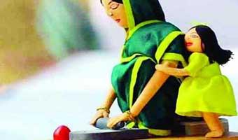 আসাদুজ্জামান সবুজের গল্প 'মা'