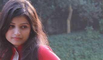 তানজিনা আক্তার দিপার গদ্য 'একদিন হারিয়ে যাব'
