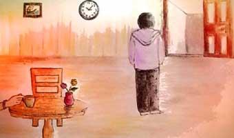 ফায়জুল আরেফীনের গল্প 'শেষ বিকেলের চা'