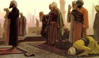 জগলুল আসাদের গদ্য 'প্র্যাকটিসিং মুসলিম'