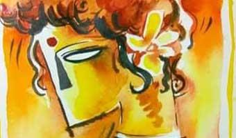 গাজী কামরুল হাসানের গল্প 'ক্যাকটাসের কাঁটা'