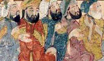 সাঈদ ইসলামের গদ্য 'সাম্রাজ্য বিজয় নাকি জ্ঞানের চর্চা'